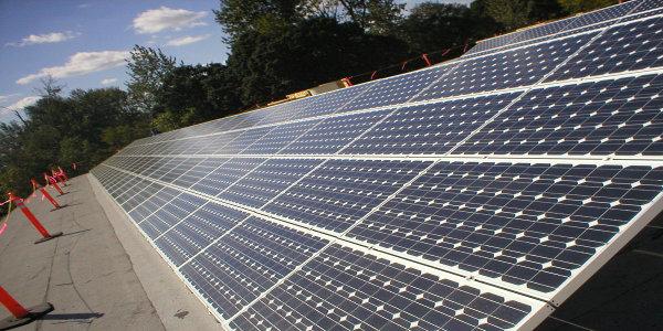 Residential Solar Installers