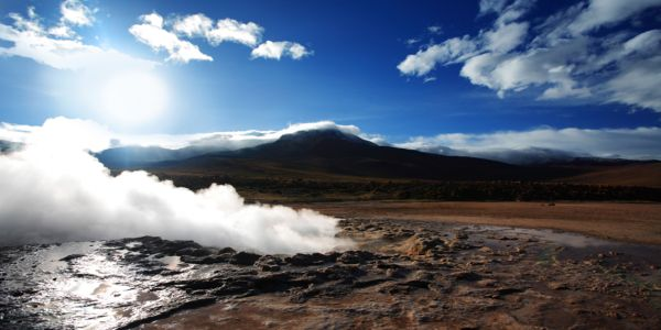Have You Heard About Geothermal Power?