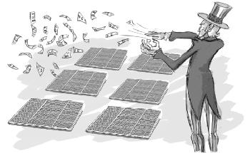 China Kills Solar