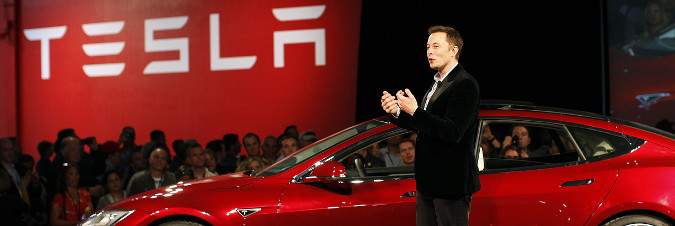Tesla is Finished. This is the Company Replacing It.