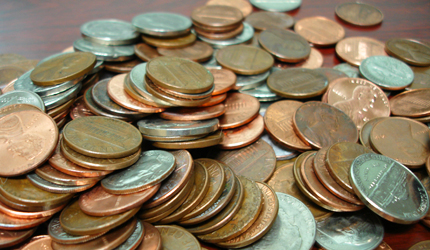 Investing in Pennies and Nickels