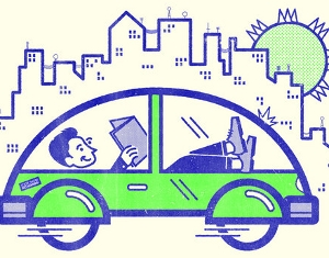 Will Your Driverless Car be Hacked?