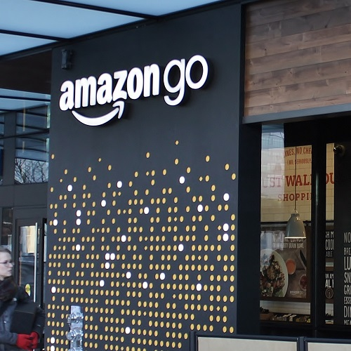 Amazon Is Set to Open Its First Full-Size, Cashier-Less Grocery Store