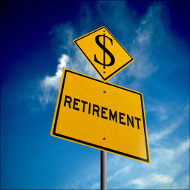 Retirement Money Sign_190x190