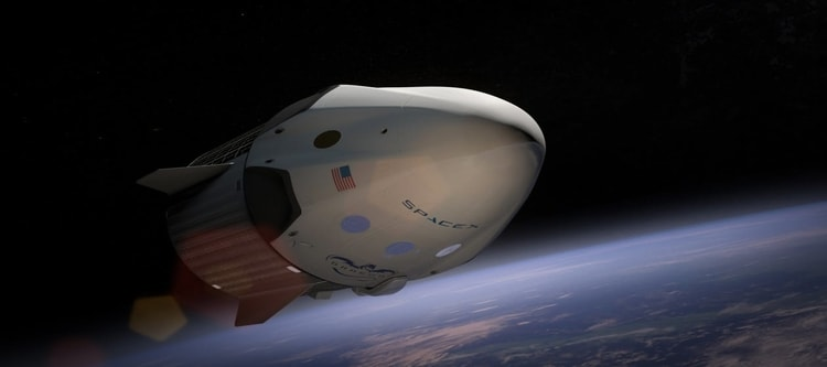 Forget SpaceX. I've Got Something Better...
