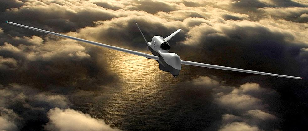 Titan Drone