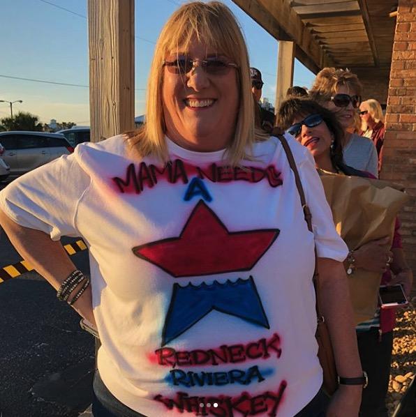 Redneck Riviera T-Shirt
