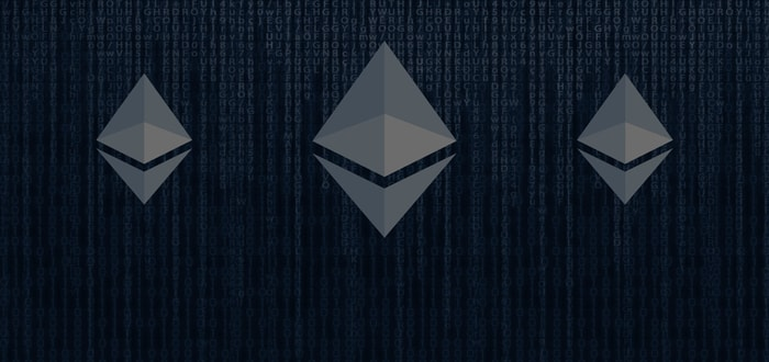 ethereum background header