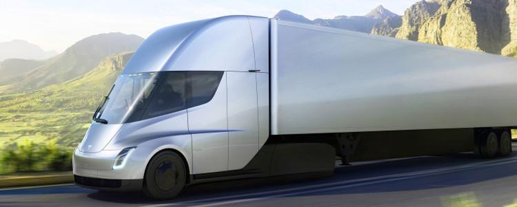 Tesla S Trucks Will Deliver Massive Profits For Investors