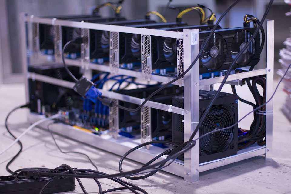 2 Cryptos Kicking Miners to the Curb