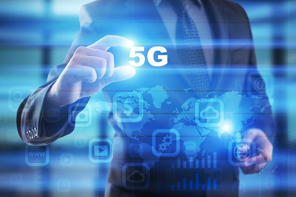 The Race to 5G Dominance