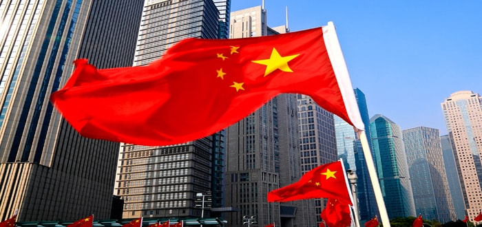 Digital Currency News Update: Moves from China and More...