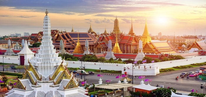 Digital Currency Updates: Thailand Rolls Out Blockchain Crowdfunding Marketplace and More...