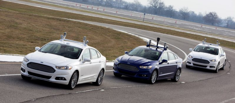 Driverless Cars: 3 Stocks to Buy in 2019