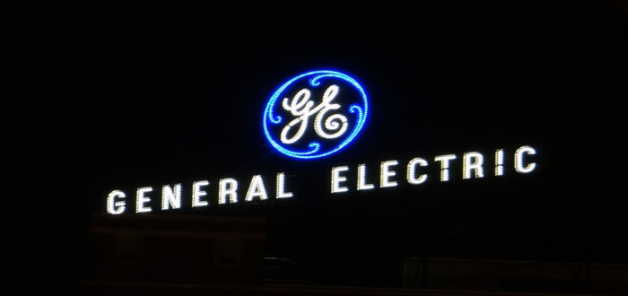 GE Removed From the DJIA