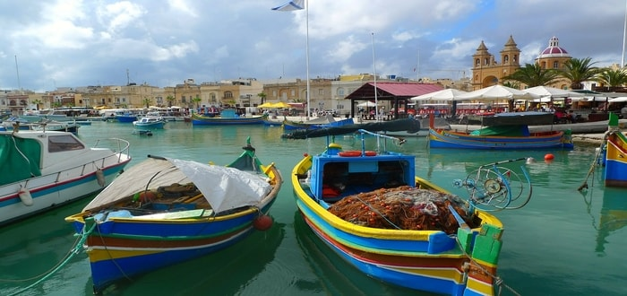 malta fishing boat header