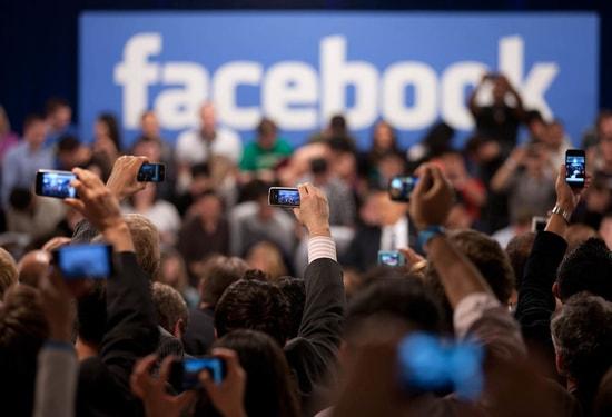 Facebook Press