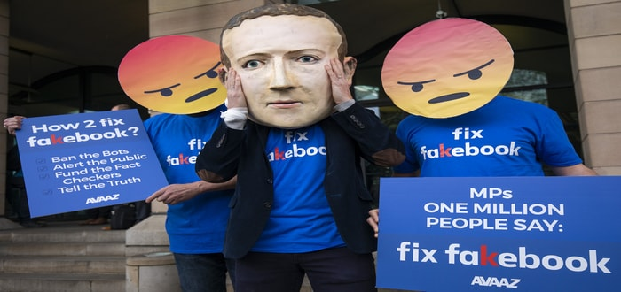 As Facebook Stock Tumbles, Is It a Buy?