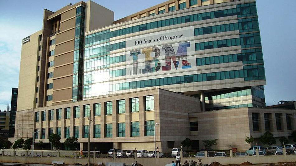 IBM Launches Food Supply Blockchain