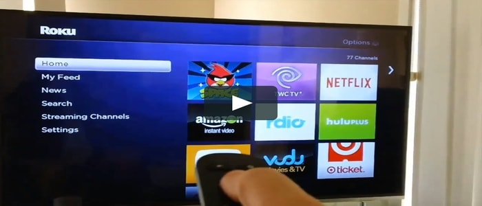 TV Streaming Ramps Up