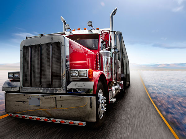Lithium-Ion Battery and Hydrogen Fuel Cell Semi Trucks Are