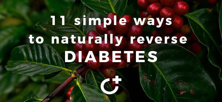 11 simple ways to reverse diabetes naturally