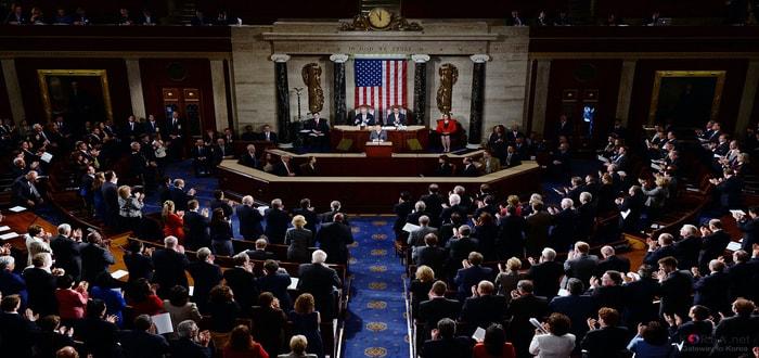 congress header