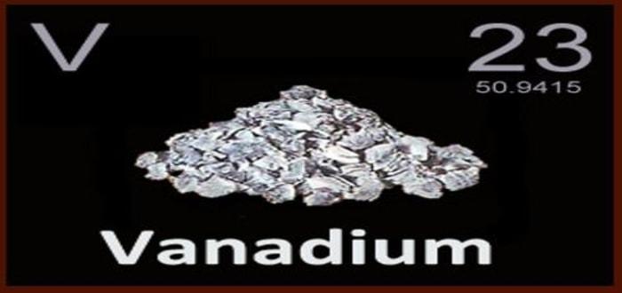 Why All The Vanadium Hype?