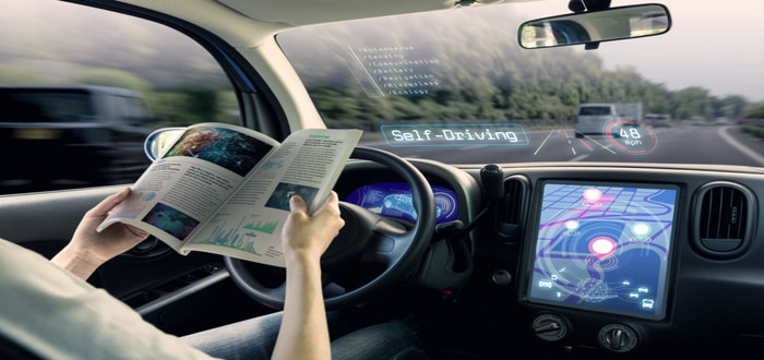 Ethical Dilemmas of Driverless Cars