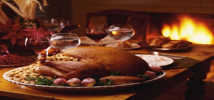 How to Talk to Your Family About Vanadium This Thanksgiving