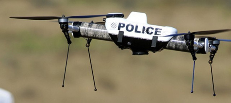 Police Drones Take to the Sky – Are Your Liberties At Risk?