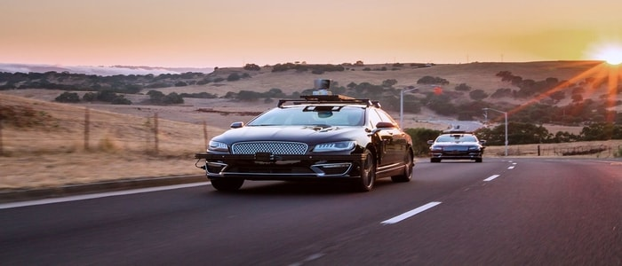 The Demand for the Self-Driving Car Is Still High