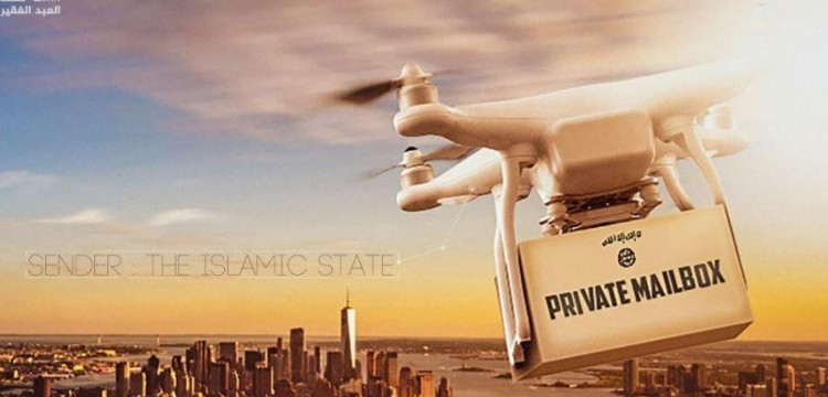 ISIS Takes a Page Out of Amazon's Playbook
