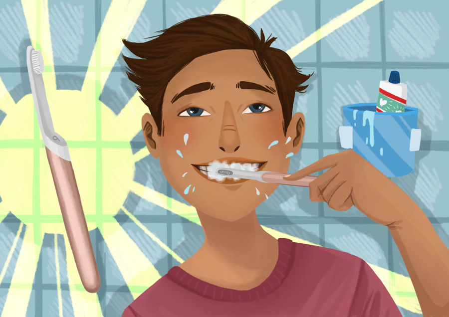 Quip is Changing the Way We Brush Our Teeth