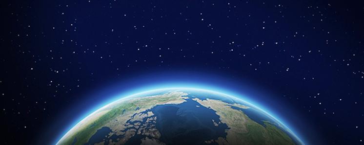 Blue Origin Traveled to Space