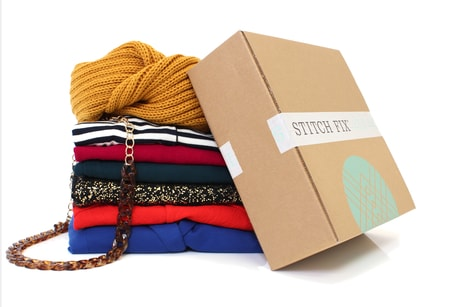 Stitch Fix Surges After Earnings