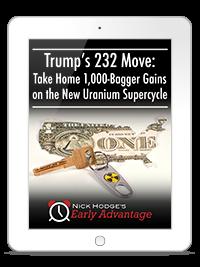 Trump's 232 Move