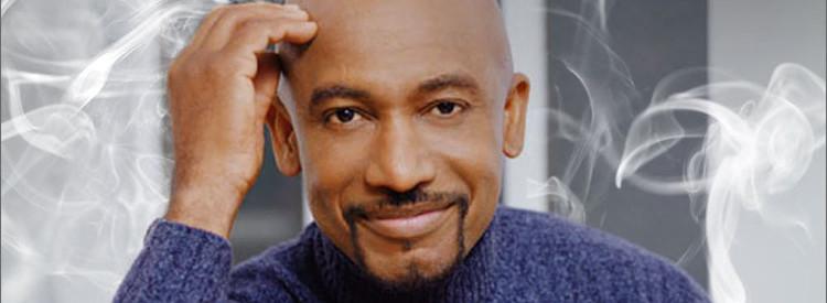 Montel Williams on Medical Cannabis