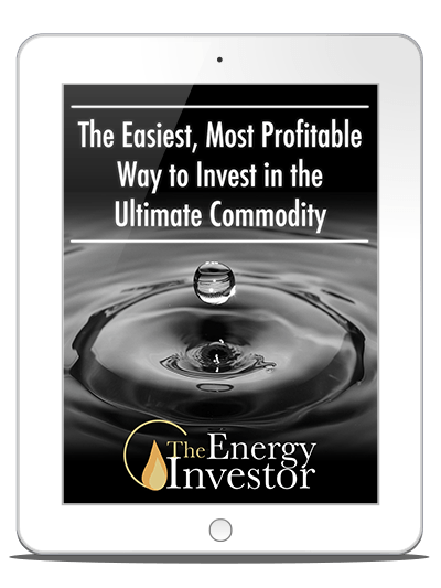 ei ultimate commodity report