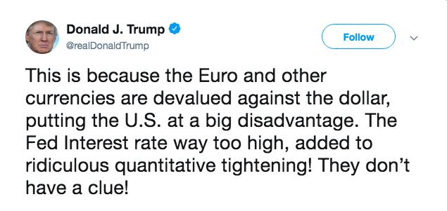 trump rates