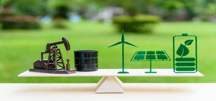 What If Green Energy Fails?
