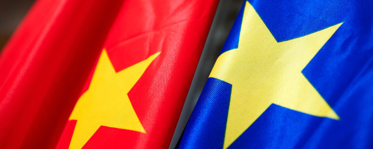 Europe's Big Reality Check On China