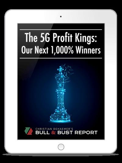 Three Best 5G Stocks to Buy Now