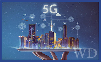5G Could Easily Revolutionize the World
