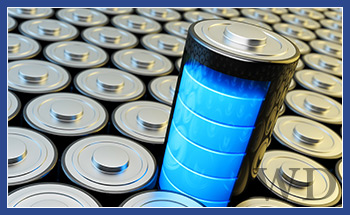 Charged Up: Investing in Battery Tech and Energy Storage in 2020