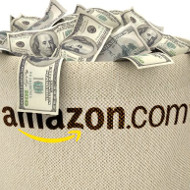 Amazon Hits a New High