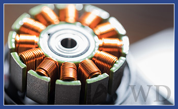 Revolutionary Electric Motor Company Takes First Order