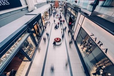 Retail Gets Hit Hard by Coronavirus