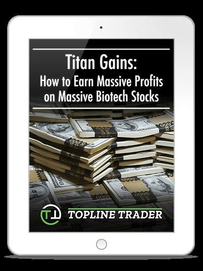 tt titan gains report