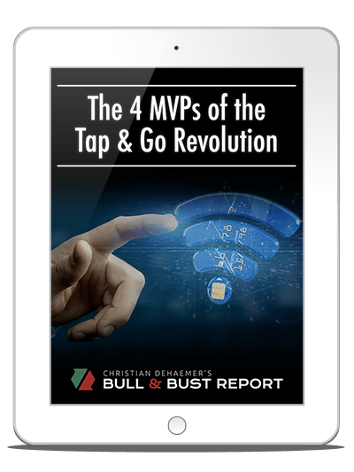 bbr tap revolution report